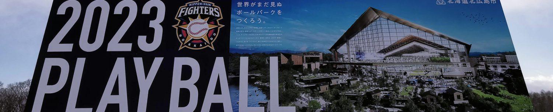 ボールパークシティ北広島